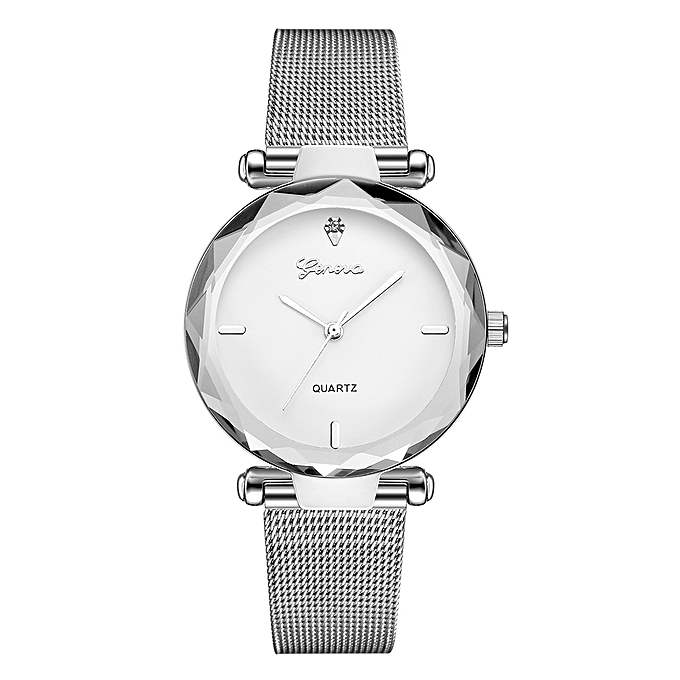 Geneva Elegant Wrist Watch