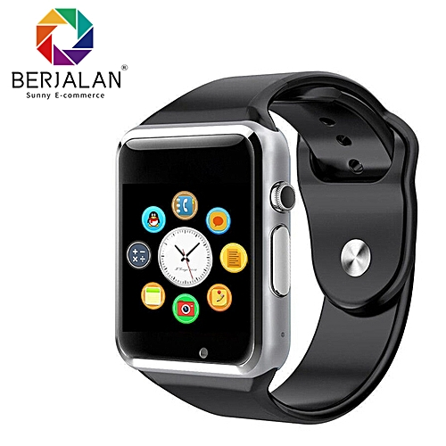Android Phones Support SIM TF Card Smart Watch