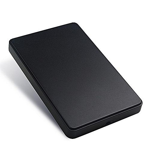 500GB HARD DISK EXTERNAL