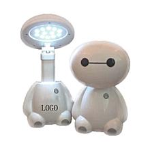 On Type Lovely Little Man    Night Light USB Charging For Children White for sale  Nigeria
