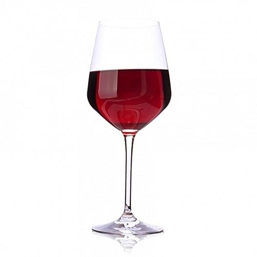 Red Wine Glass- 6pcs