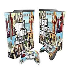 Grand Theft Auto V: Buy Grand Theft Auto V Online In Nigeria