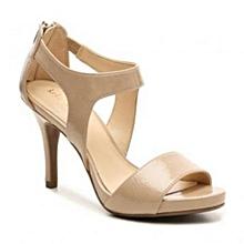 ca814065423c Lisa Classic T-strap Heel Sandals.