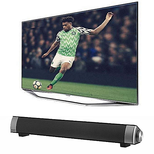 HOT Home Theater TV Soundbar Bluetooth Sound Bars Speaker Wireless Home Audio
