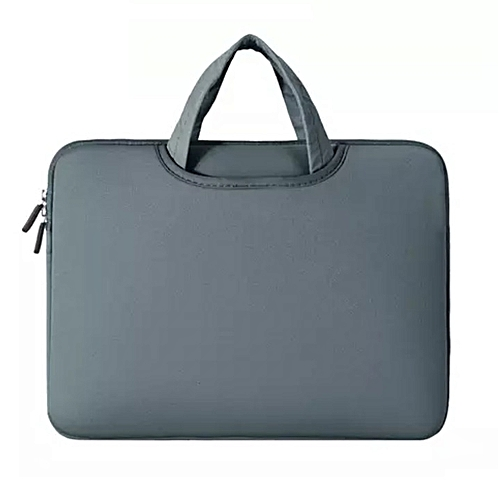 15.6 Inch Laptop Sleeve Case Padded Carrying Hand Bag