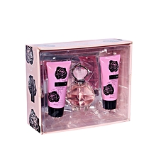 Our Moment Special Secret Women's Perfume Gift Set