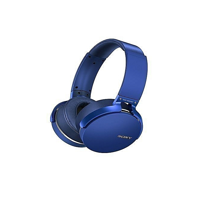 Sony Mdr-xb950bt Bluetooth Headphone