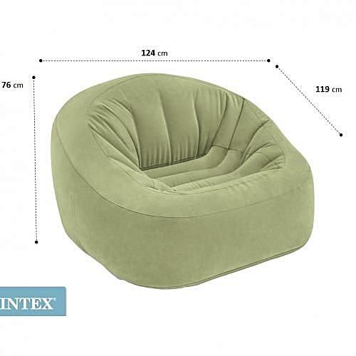 Beanless Bag Chair