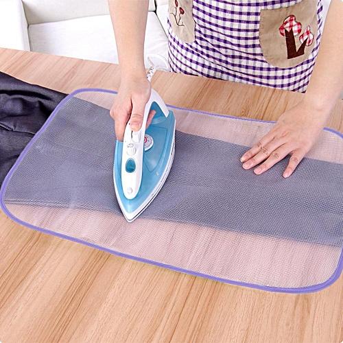 Anti Skid Anti Scalding Ironing Heat Insulation Pad Household Application 50*35CM