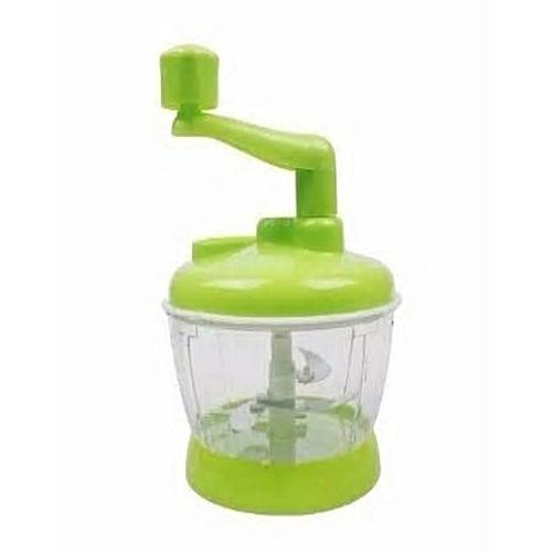 Multi-Purpose Manual Blender - Green