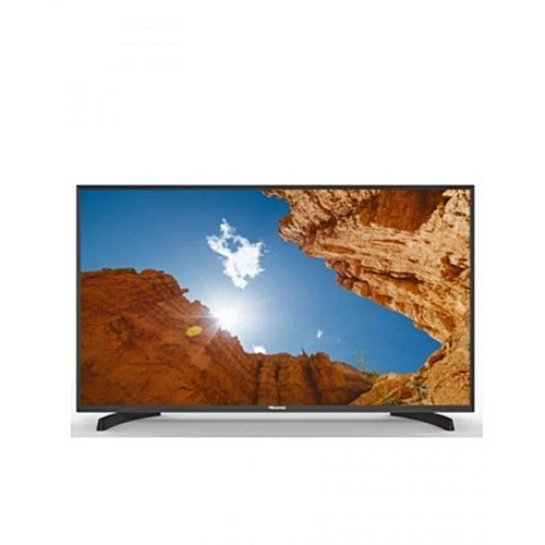 a8061e3164973 Hisense 32-Inch HD LED Television With USB Video TV 32 M2160H ...