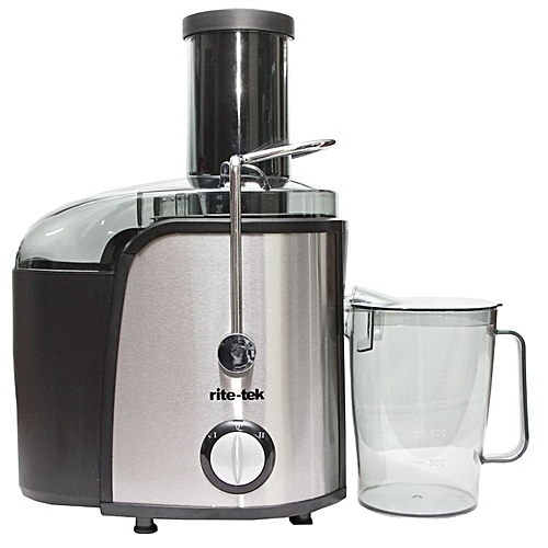 800 Watts Juice Extractor JE350 With Copper Coil For Durability