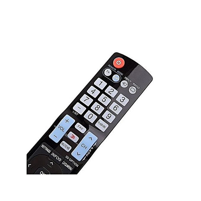 LG LCD & LED TV REMOTE Control