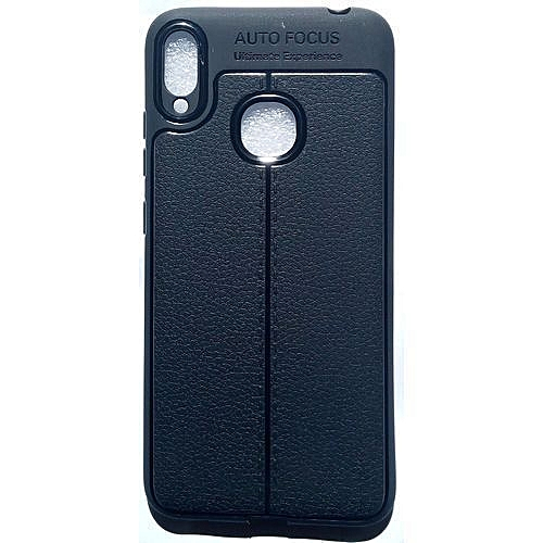 Tecno Camon 11/11PRO Back Case + Free Glass