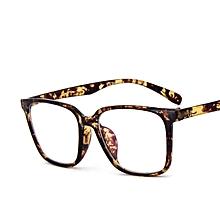 71ee03e1769 Vintage Unisex Eyeglass Frame Glasses Retro Spectacles Clear Lens Eyewear