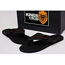 d60b0e96d205 Buy Men s Slippers   Sandals Online