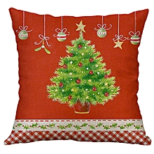 f358e129b0a NER ChristmasSofa Bed Home Decor Pillow Case Cushion Cover