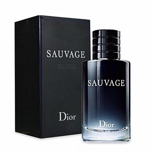 cc757fa7 Sauvage By Christian Dior- 200ml