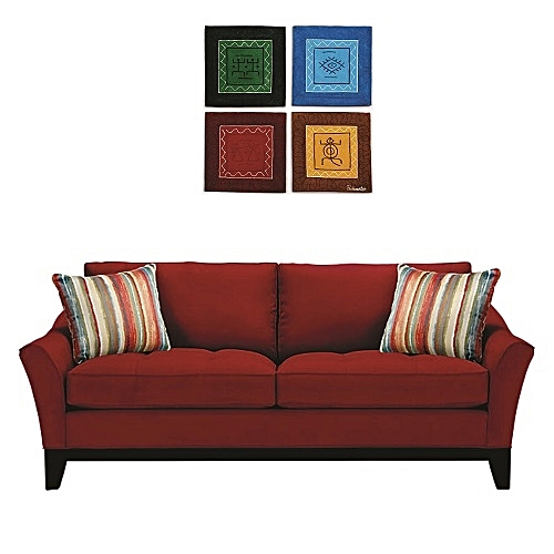 Wall Art Décor Canvass Painting 4pieces