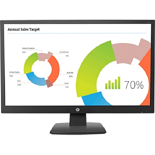 V273a 27-inch Monitor (1EQ82A8) With Dual Built-in Speakers