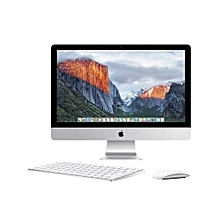 "iMac 27"" - 8GB - 2TB - 5K Retina Display 3.3GHZ"