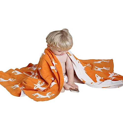 Comfortable Kid Blanket
