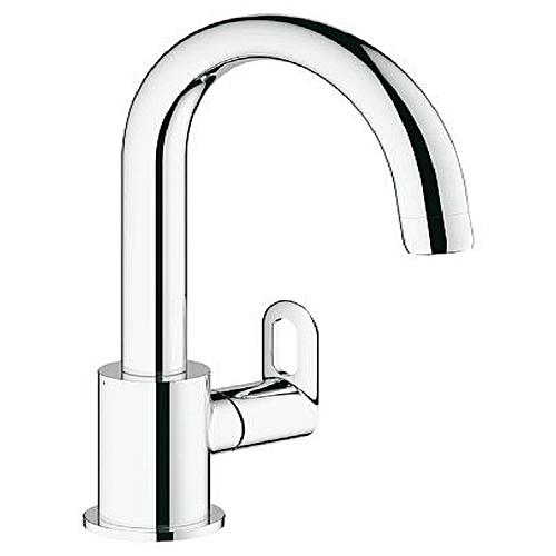 """BauLoop Sink Tap 1/2"""" Chrome"""