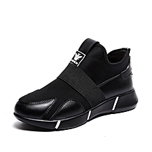 662779b967d Female Sneakers Trendy Design Quality Sports Shoes - Black