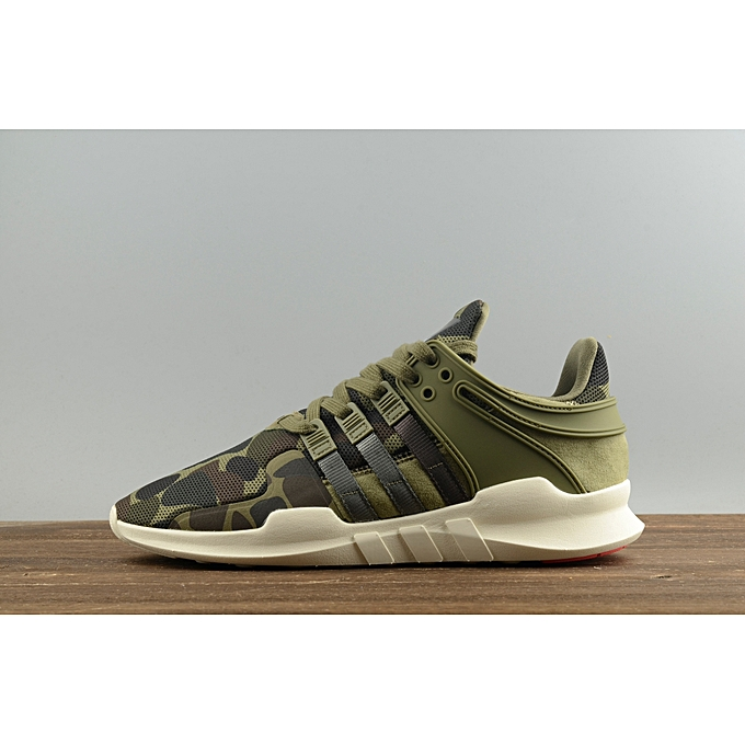 low priced be974 b91fd best adidas eqt adv support olive green d23ae 7aa0e