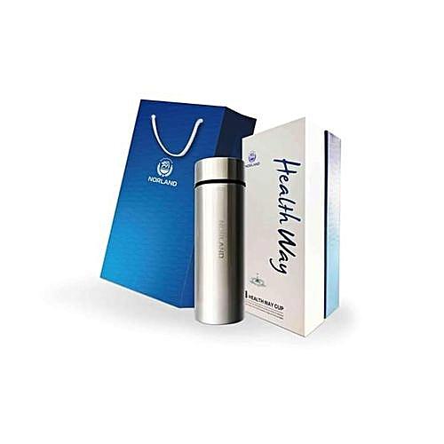 Norland Healthway Cup - Alkaline Cup