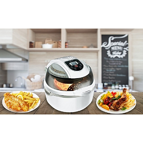 VisiCook Electric Airchef Airfryer