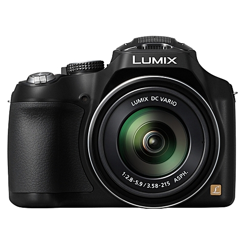 Panasonic Lumix SLR Camera
