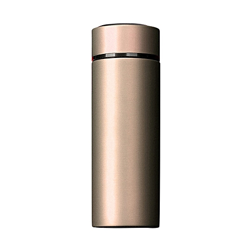 Frosted Matte Stainless Steel Vacuum Flasks Mug Coffee Insulated Water Bottle