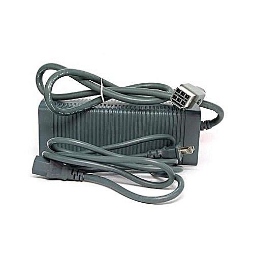 Microsoft Xbox 360 Elite Ac Adaptor