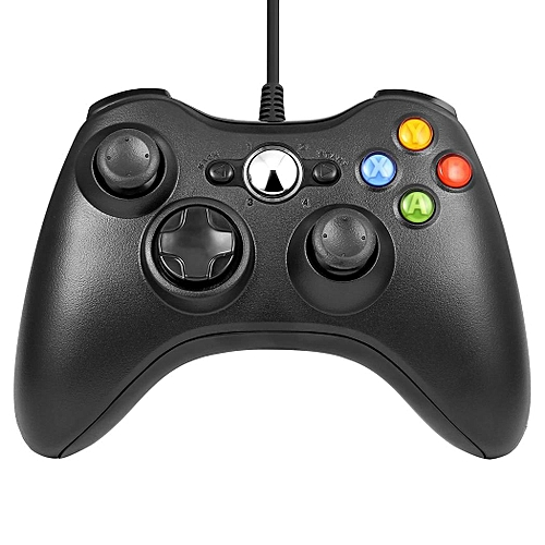 Microsoft Wired Controller X Box 360 Wired Gamepad Hot