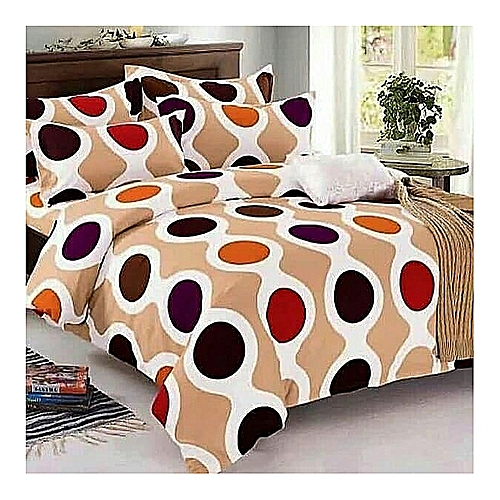 Quality Bedsheets With 4pillowcases