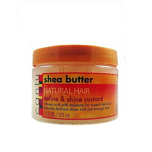 57c0e286e9cc Shea Butter Define and Shine Custard