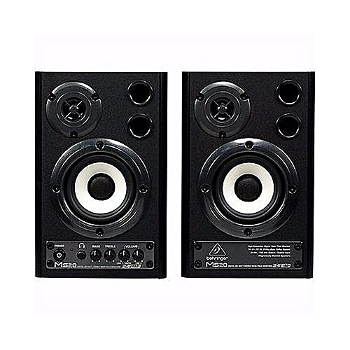 MS-20 Digital Stereo