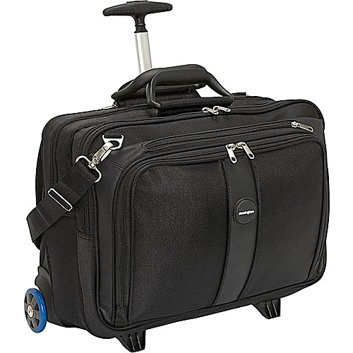 Contour 17'' Laptop Roller- Black - K62348EU