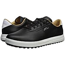 Adidas Golf Adipure SP - Core Black Footwear White Silver Metallic 77fb53532