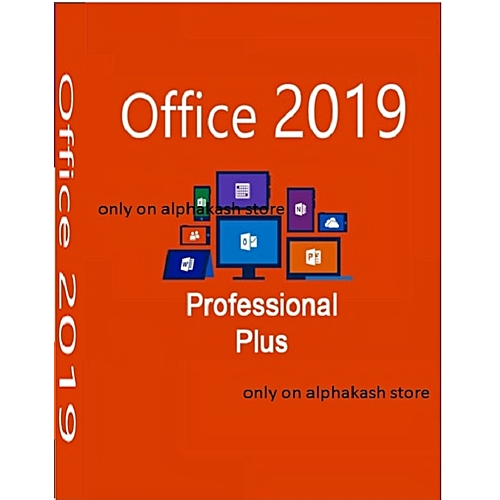 Microsoft Office Professional Plus 2019 Download Version Jumiacomng