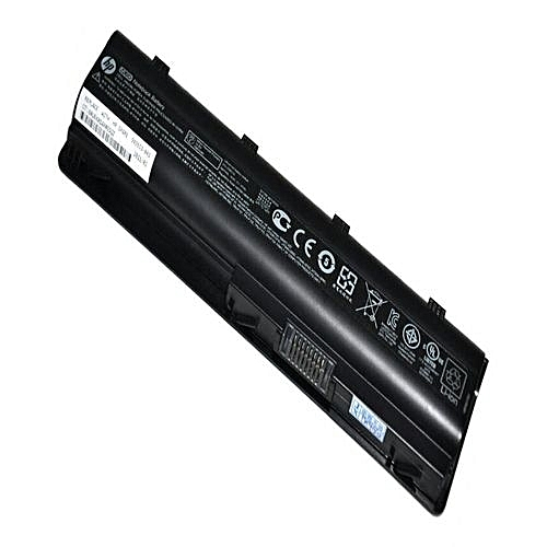 Pavilion G6 Laptop Replacement Battery - Black