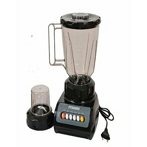 Electric Blender With Mill