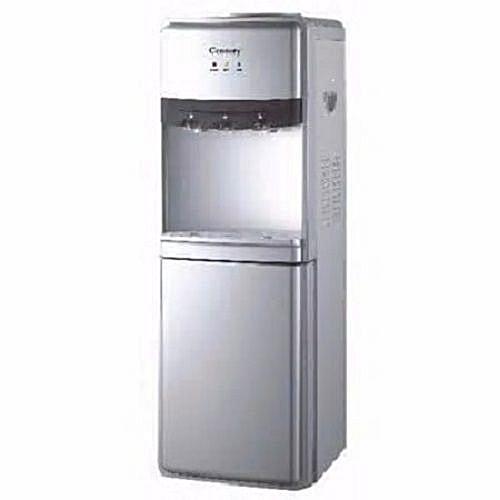 Century Water Dispenser With Fridge