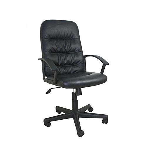 Office Chair Elite BC01 - Black