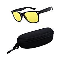 Wayfarer Anti-Glare Night Driving Glasses