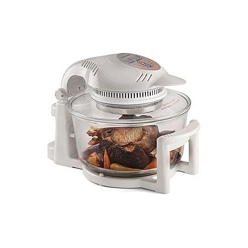Hinged Digital Halogen Oven -