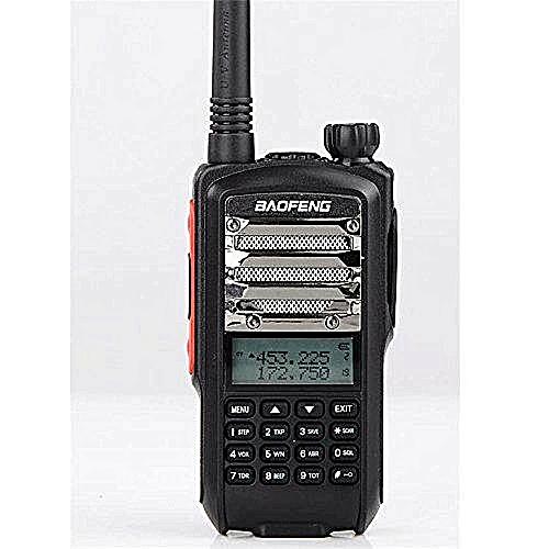 HT Baofeng UVB2 Plus Extreme 8W VHF/UHF FM Radio Dual Band Two Way Walkie