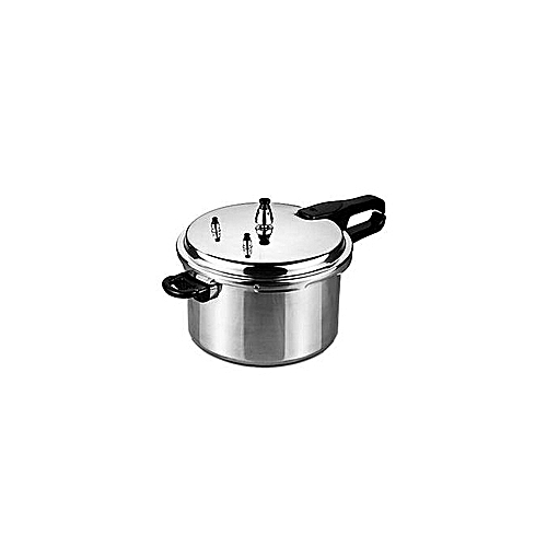 12Litres Stainless Steel Pressure Cooker
