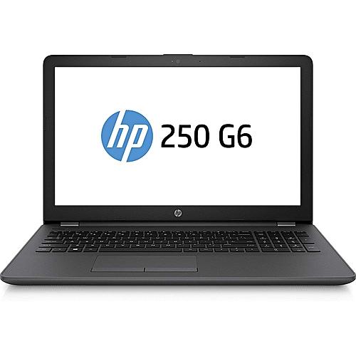 250 G6 Laptop -Intel Celeron N3060, 15.6-Inch HD, 500GB, 4GB, Eng-Keyboard, FreeDOS Plus FREE Bag